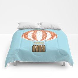 Montgolfier Comforters