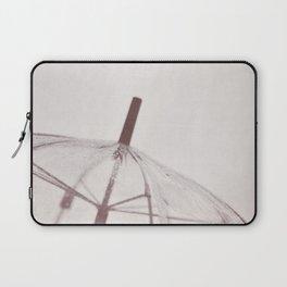 april showers Laptop Sleeve