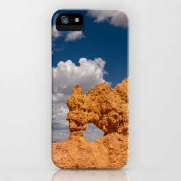 Bryce Canyon National Park, Utah - 2 iPhone Case