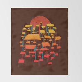 Urbano Throw Blanket