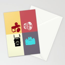 ломография | Lomography Stationery Cards