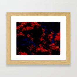 Prague Spring #1 Framed Art Print