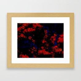 Prague Spring #1 Framed Art Print