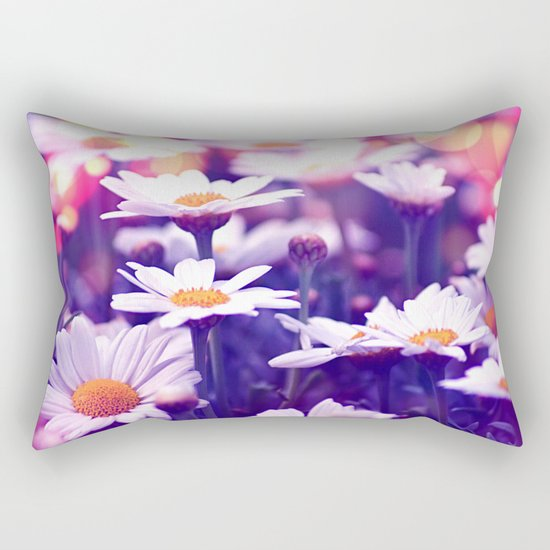#83 Rectangular Pillow