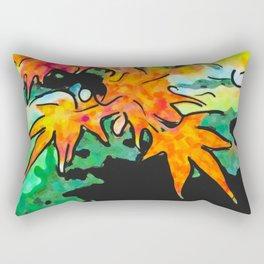 Autumn nature Rectangular Pillow