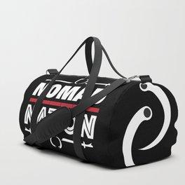 Nomad Nation Duffle Bag