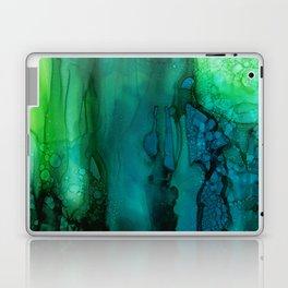 Drifting Underwater Laptop & iPad Skin