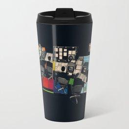 Control Panel 75 Travel Mug