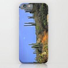 Desert Pathway iPhone 6s Slim Case