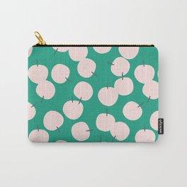 Plum Good   Green Carry-All Pouch