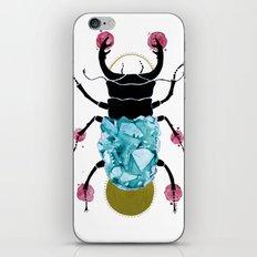 stag beetle  iPhone & iPod Skin