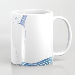 Nereid XXXIX Coffee Mug