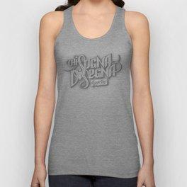 Chi Sogna Disegna - T-Shirt Design Unisex Tank Top
