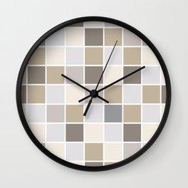Heaven bound - 3 Wall Clock