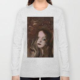 Chocolate Parfait Long Sleeve T-shirt