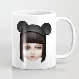 Misfit - Abigail Coffee Mug