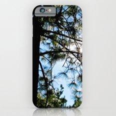 Sunny Day Slim Case iPhone 6s