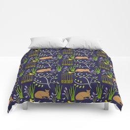 Birdcage Comforters