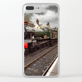 The 7812 Loco Clear iPhone Case