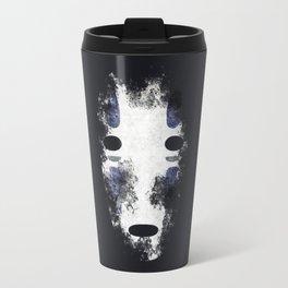 No-Face (Kaonashi) Travel Mug