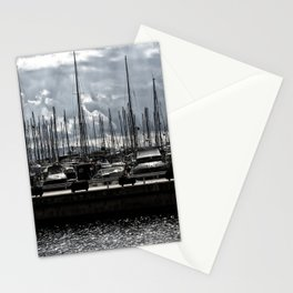 bodrum d-marin Stationery Cards