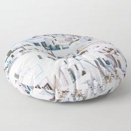 MYKONOS Floor Pillow
