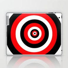Artist's Block Laptop & iPad Skin