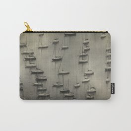 In The Bay Carry-All Pouch