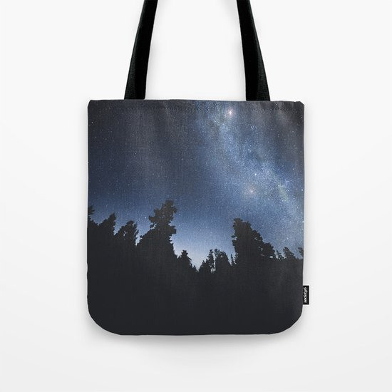 Starchild Tote Bag