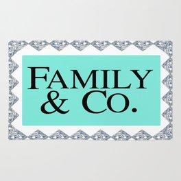 FAMILY & CO Rug
