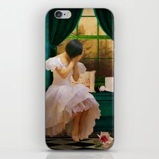 Hour of Seperation iPhone & iPod Skin
