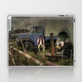 Somerset Roadies Laptop & iPad Skin
