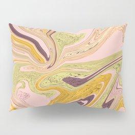 SpeckledMarble Pillow Sham