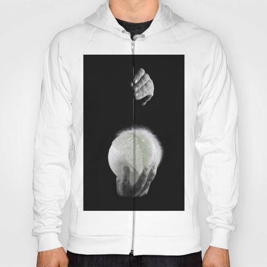 Dark Space  Hoody