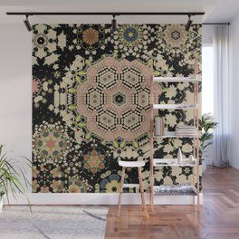 Licorice Candy Wall Mural