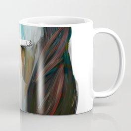 Take A Breath Coffee Mug