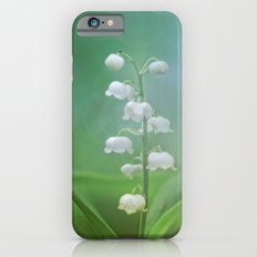 lily of the valley... iPhone 6s Slim Case