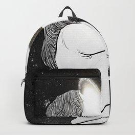 Kiss the soul. Backpack