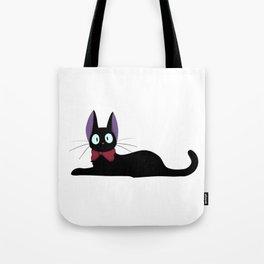 Fancy JiJi Friday the 13th - Kiki's Delivery Service Tote Bag