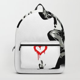Love and Money Backpack