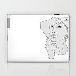 MADAM Laptop & iPad Skin