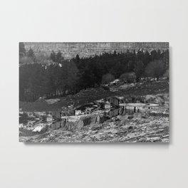 Aldebaran Metal Print