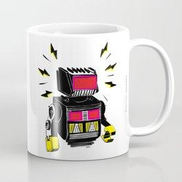 Le Robot Coffee Mug