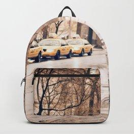 NYC Backpack