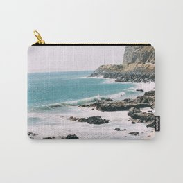 Highway 101 California Carry-All Pouch