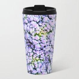 vegetable pattern Travel Mug