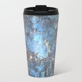Giuliano Pesello's Celestial Hemisphere Travel Mug