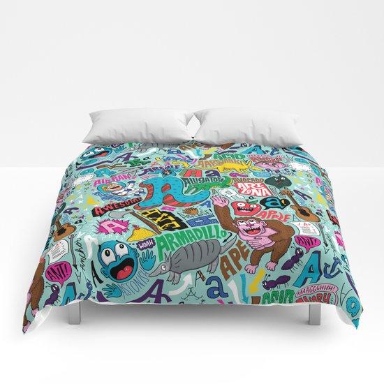 AAAAA's Comforters