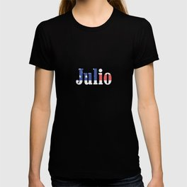 Julio T-shirt