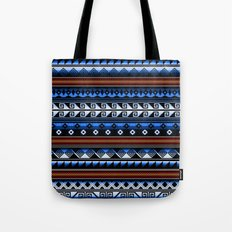 Tribality Andes Costa Tote Bag
